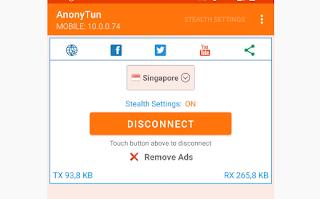 Orange France Free Unlimited Internet Tricks 2020