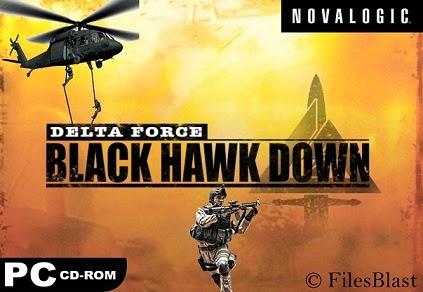 Download Delta Force Black Hawk PC Game