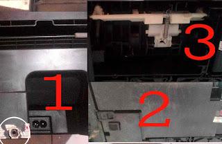 Cara Mudah Memperbaiki Epson L210 Menarik Kertas Lebih dari Satu Kali