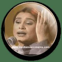 Naseebo Lal Punjabi Folk Music Singer