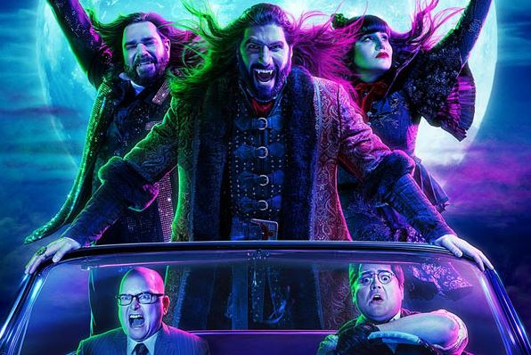 A season 4 for What We Do in the Shadows: Release date and more!