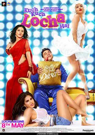 Kuch Kuch Locha Hai 2015 Full Hindi Movie Download HDRip 720p