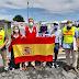 Nicaragua recibe un segundo lote de 337.700 vacunas donadas por España