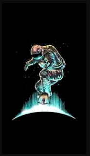 Mentahan Picsay Pro Astronot Kelima