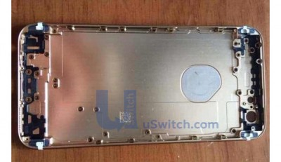 iPhone 6 Akan Manfaatkan Logonya Sebagai Notifikasi