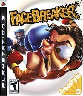 Facebreaker PS3 Torrent