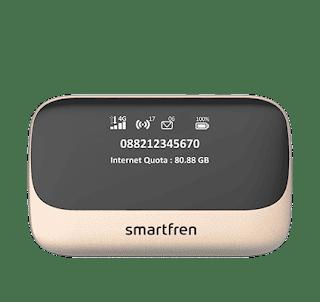 mifi smartfren m6
