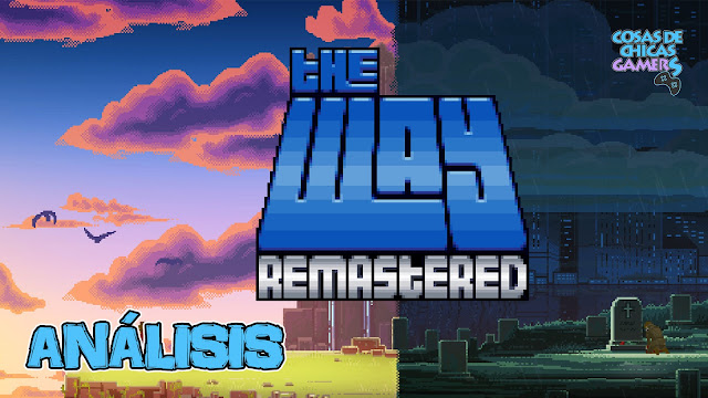 Análisis the way remastered en Nintendo Switch