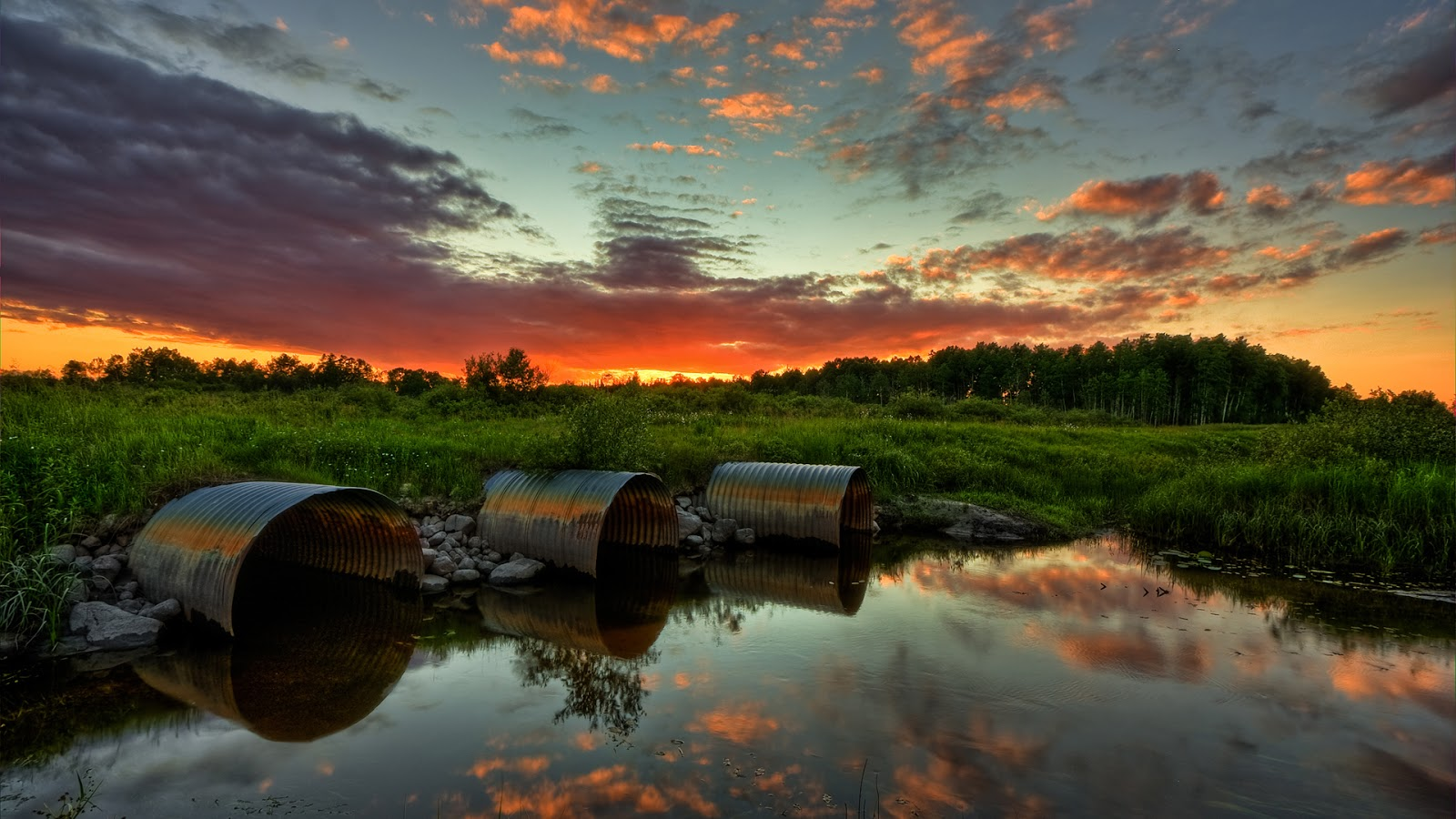 75 paisagens deslumbrantes wallpapers Full HD 1920 x 1080   Imagens para photoshop
