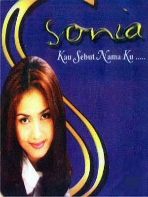 Lirik Lagu Kau Sebut Namaku : lirik, sebut, namaku, Lirik, Lawas:, Sebut, Namaku, Sonia