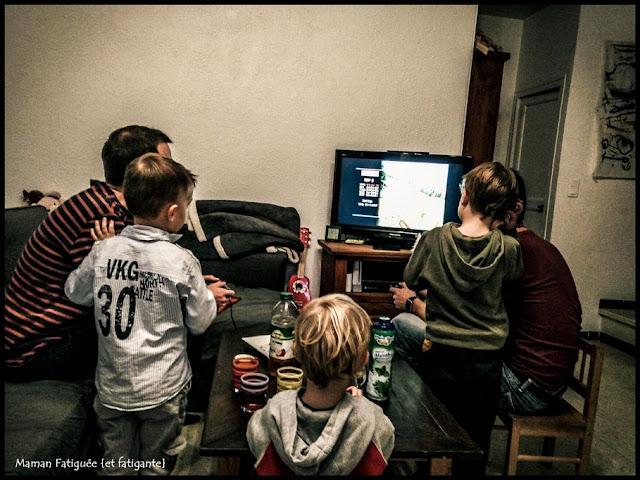 blog famille