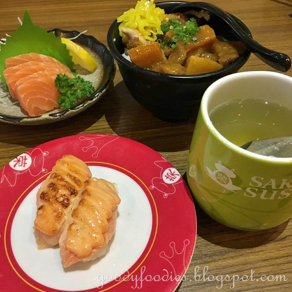 sakae sushi Sakae sushi sg, singapore, singapore 33,672 likes 246 talking about this sakae sushi – the flagship brand of sakae holdings ltd is the first name.