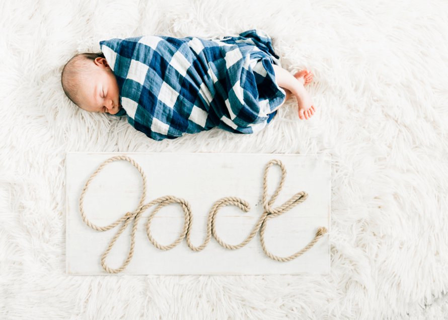Lifestyle Session by Tacoma Newborn Photographer Something More