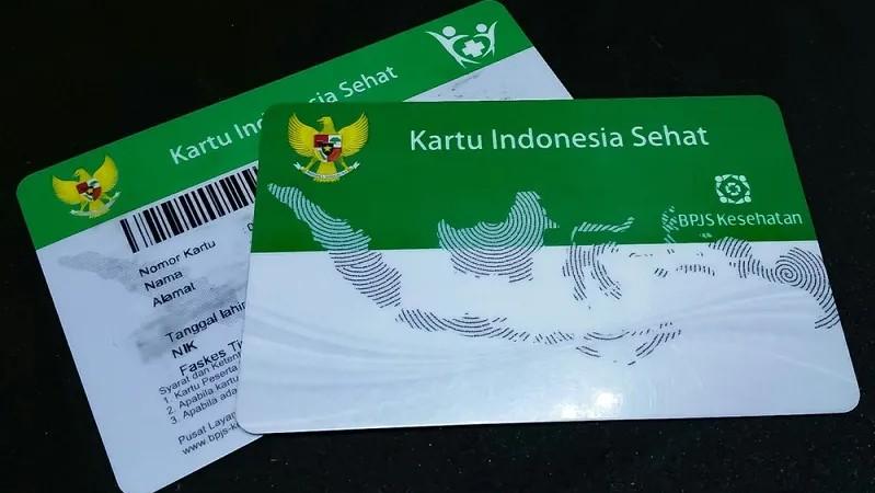 fungsi kartu indonesia sehat