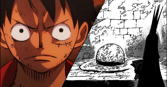 10 Fakta tentang Joy Boy di Anime One Piece