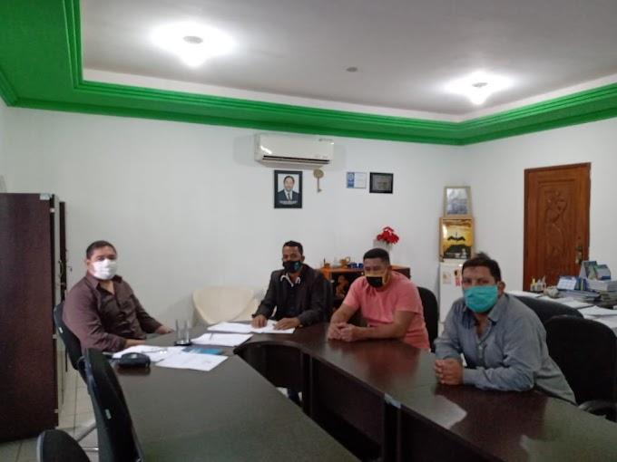 Mário Benevides visitou as cidades de Nobres e Rosário Oeste para discutir moradia com prefeitos