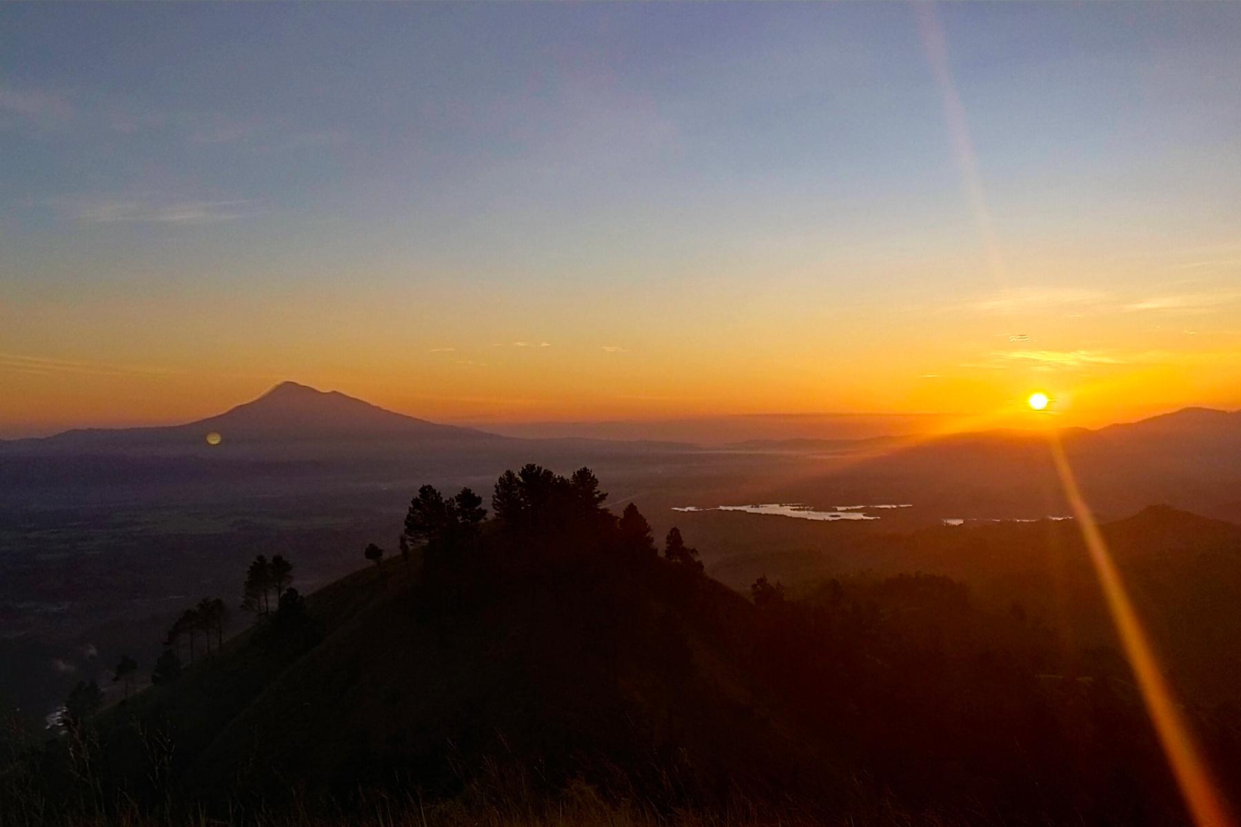 Bukit Cot Goh Dua Aceh