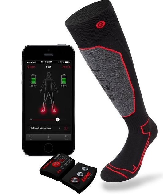 15 Smart Socks for You