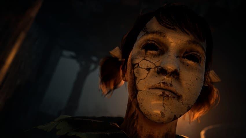 Bloober Team показала четыре минуты геймплея мистического хоррора The Medium