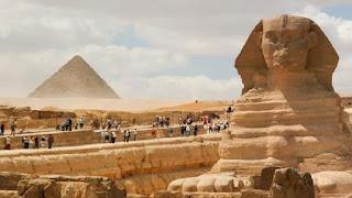 موضوع تعبير عن السياحة في مصر بالعناصر