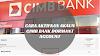 Cara Aktifkan Akaun CIMB Bank Dormant Account