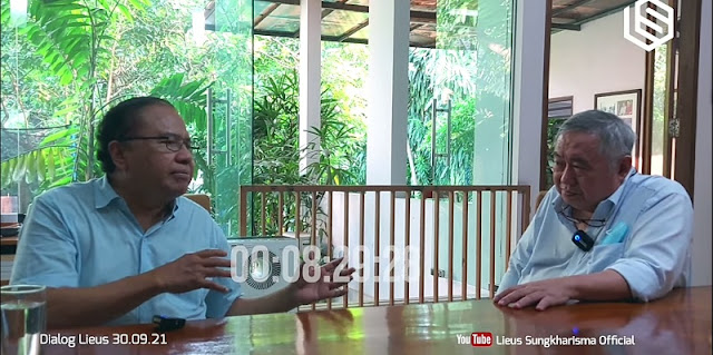 Rizal Ramli: Investasi dan Pembangunan Harusnya Tingkatkan Kesejahteraan Rakyat