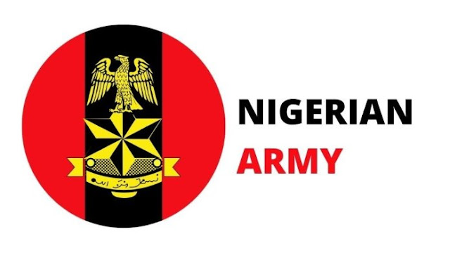 Nigerian Army Entry Level Recruitment