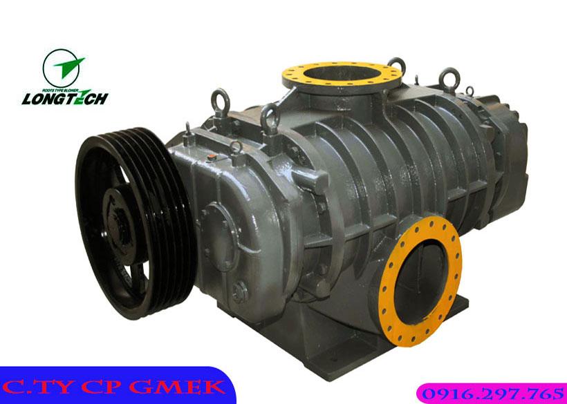 Sửa chữa máy thổi khí Longtech, Bảo dưỡng máy thổi khí Longtech, Bảo trì máy thổi khí Longtech