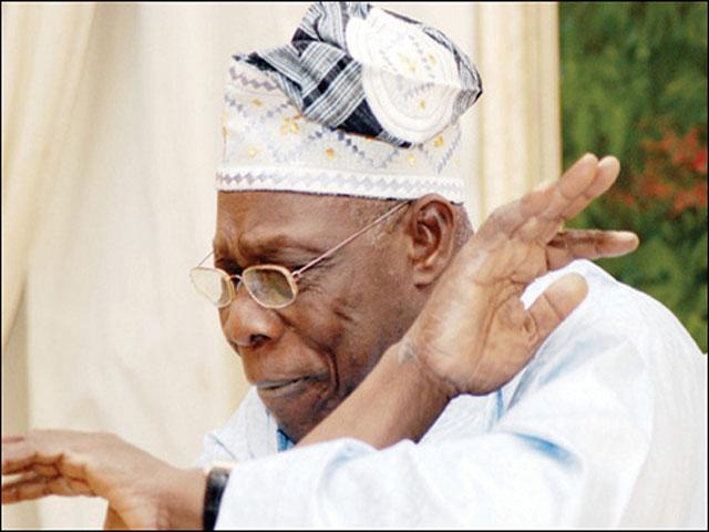 I Am Ready – Former President, Olusegun Obasanjo, Dares President Buhari, Releases Powerful Statement