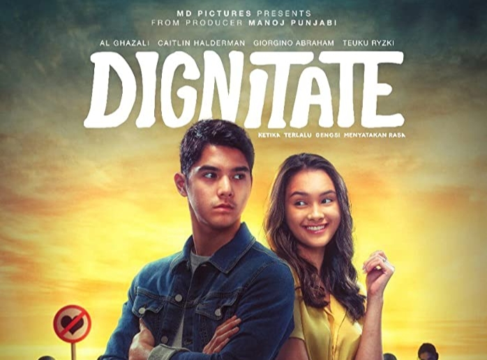 Dignitate (2020) WEBDL