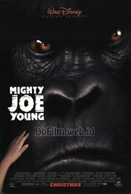 Sinopsis film Mighty Joe Young (1998)