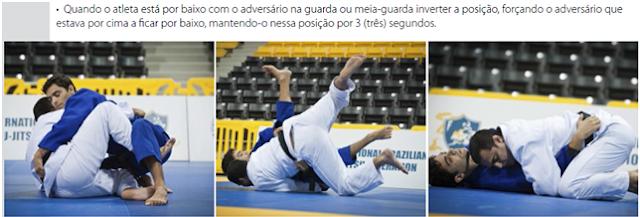 Raspagem-Jiu-Jitsu