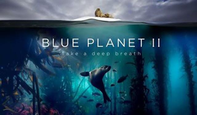 الفيلم الوثائقي الرائع الكوكب الأزرق الجزء الثاني The Blue Planet 2