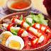 Cách làm salat trộn thịt bò ngon tuyệt ai cũng mê