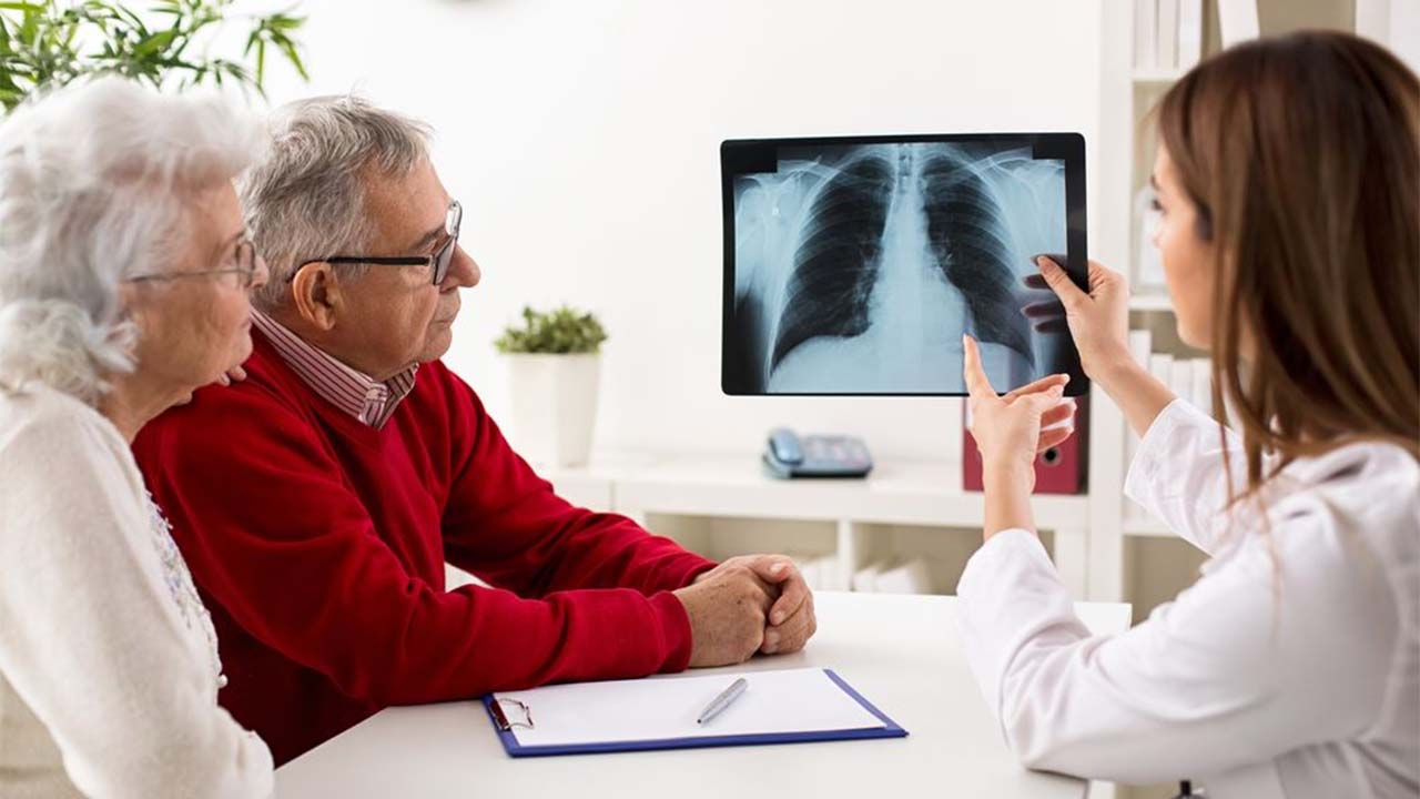 Mesothelioma in Children and Young Adults