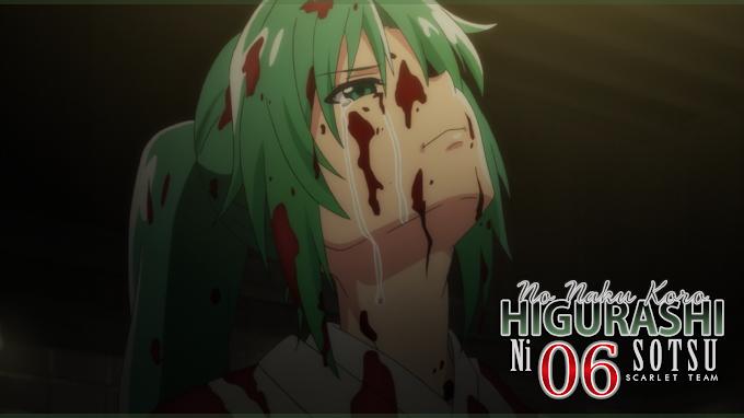 Higurashi no Naku Koro ni Sotsu - 06