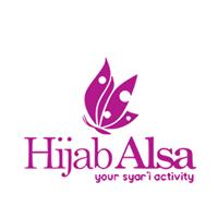 HIJAB ALSA YOUR SYAR'I ACTIVITY http://www.hijabalsa.com