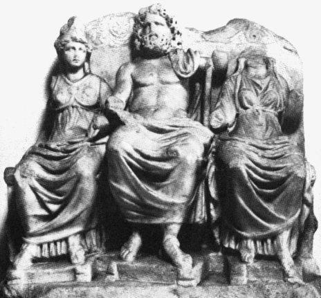 προξενιό σε δίκες του Όσιρις