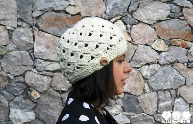 Come Fare Un Cappello A Crochet Seguendo Lo Schema Paciuga Brega