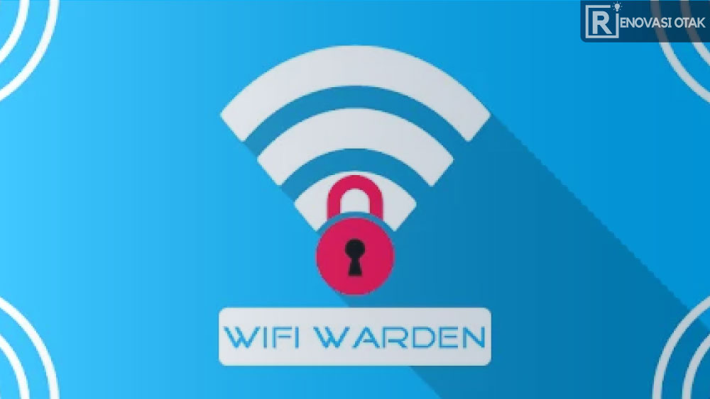 Cara Bobol WiFi yang Dipassword