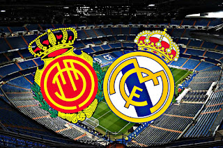 توقيت مباراة ريال مدريد ضد مايوركا والقنوات و التطبيقات الناقلة لمباراة توقيت ريال مدريد ضد مايوركا التطبيقات الناقلة لمباراة