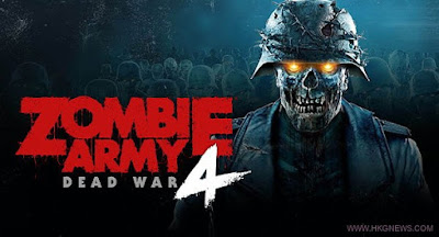 Play Zombie Army 4: Dead War with VPN