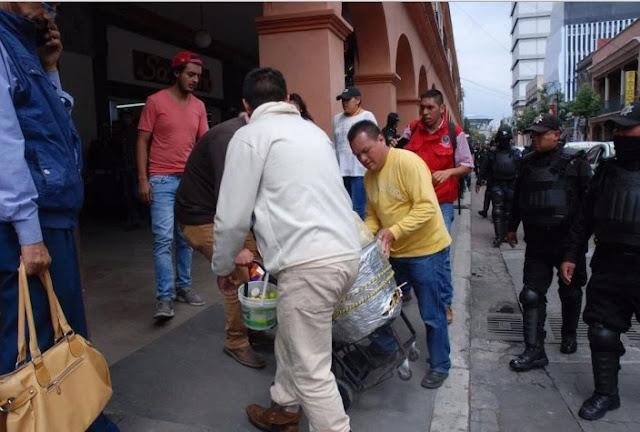 Toluca centro