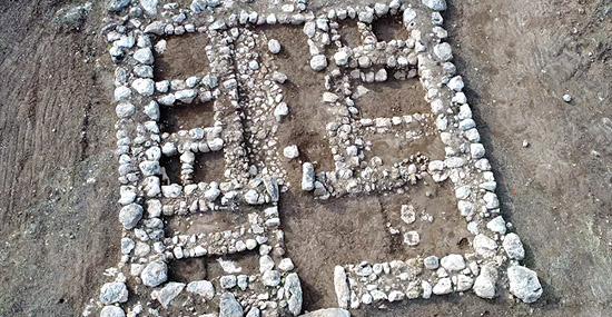 Castelo de 3 mil anos descrito na bíblia é encontrado em Israel