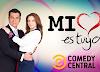 Comedy Central transmite Mi corazón es tuyo