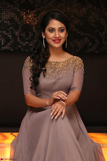 Mia George Looks Beautiful at Yaman Movie Audio Launch Pics 006.jpg