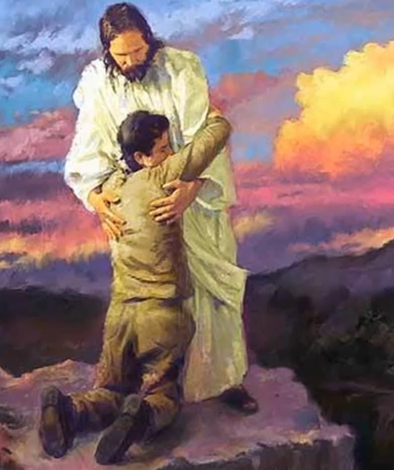 La Misericordia De Dios Es Nueva Cada Mañana Rincon De Un Católico