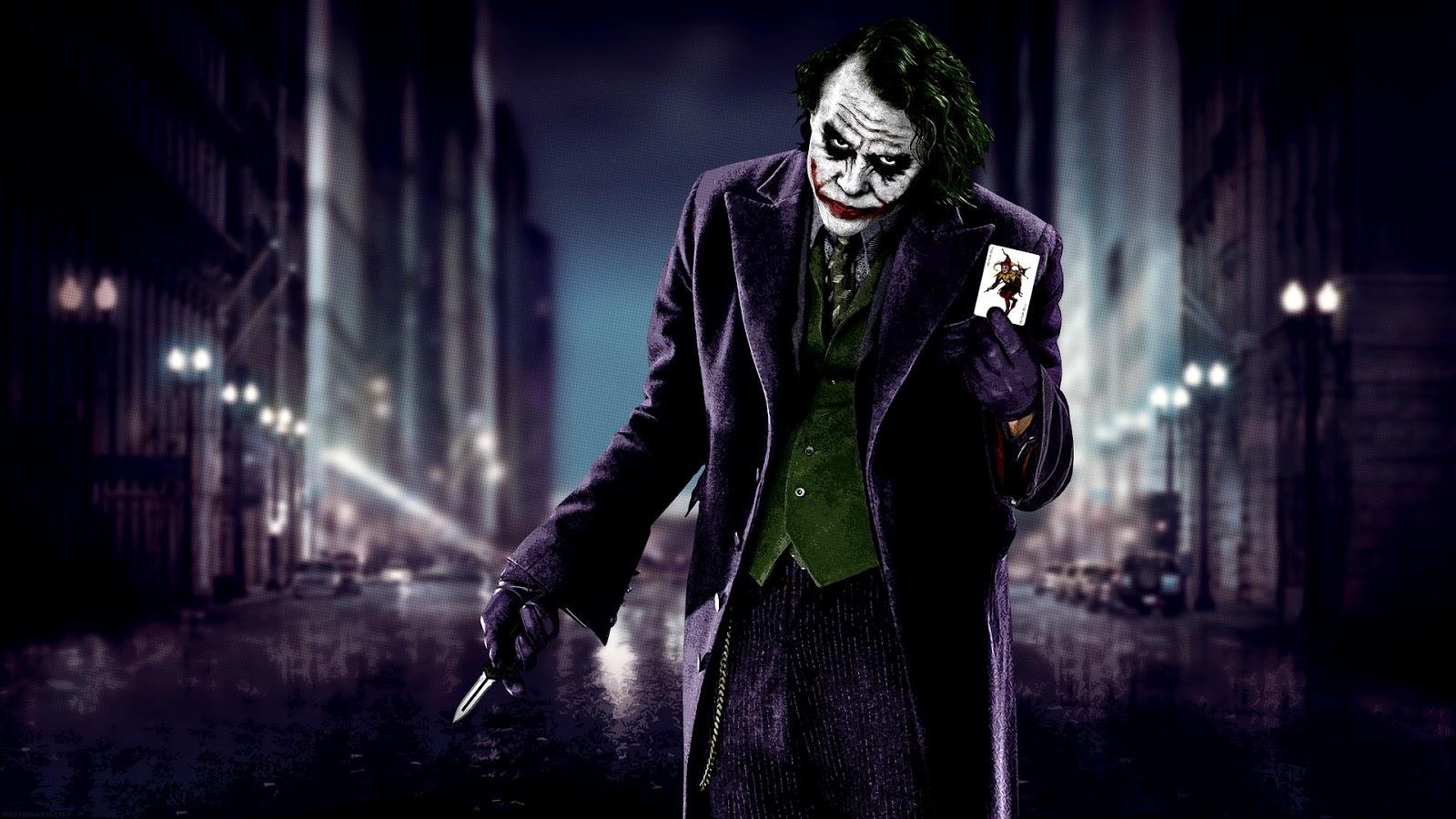 heath ledger joker - photo #37