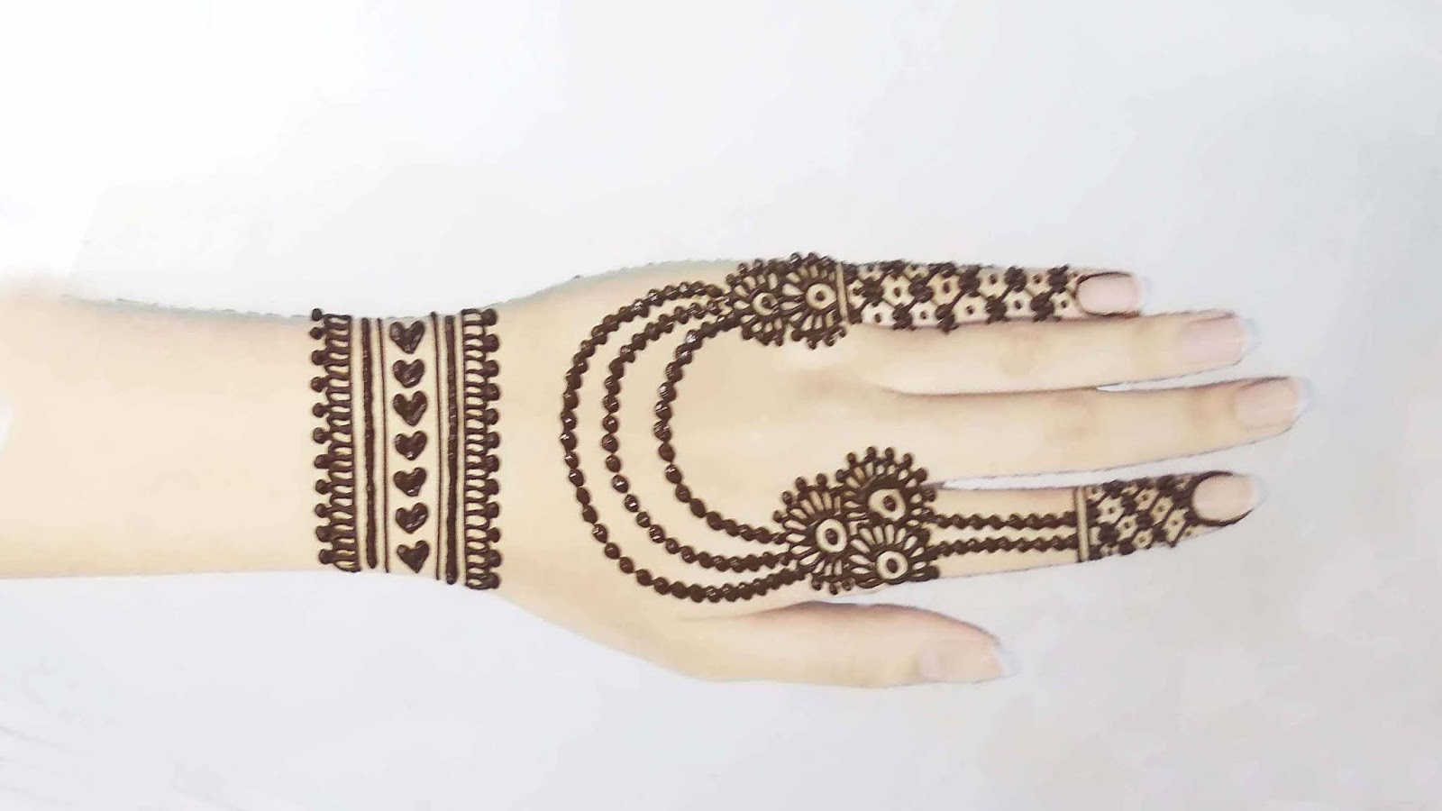 small henna tattoo designs