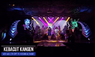 Lirik Lagu Kebacut Kangen (Dan Artinya) - Via Vallen
